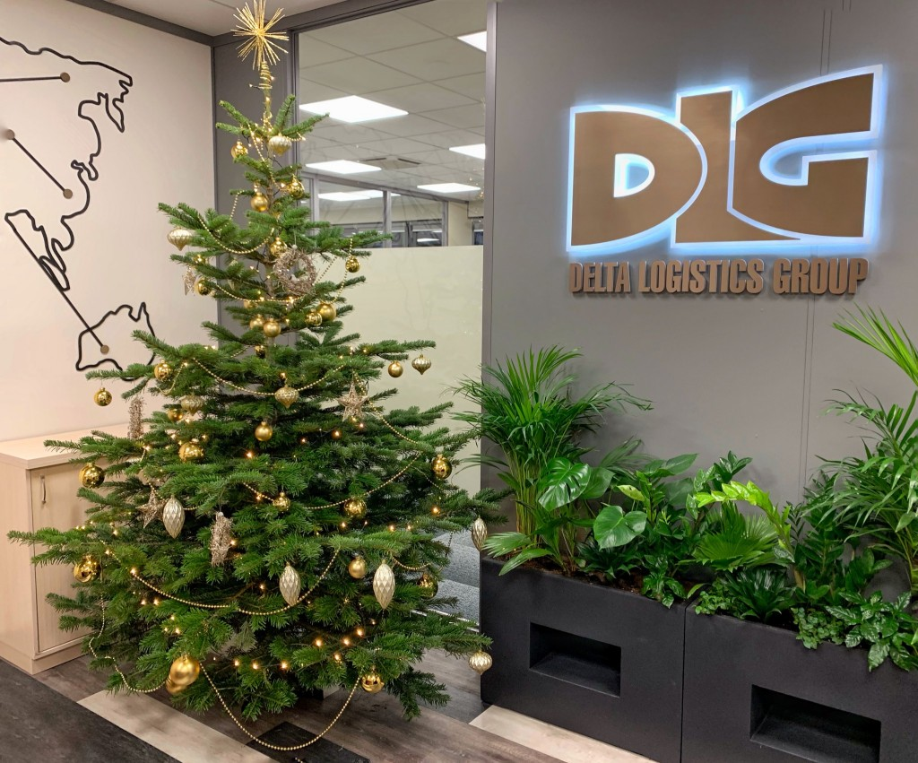 DLG logistika